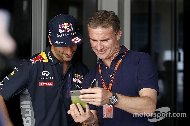 Coulthard: nadie recordará la actual  F1 en 10 años