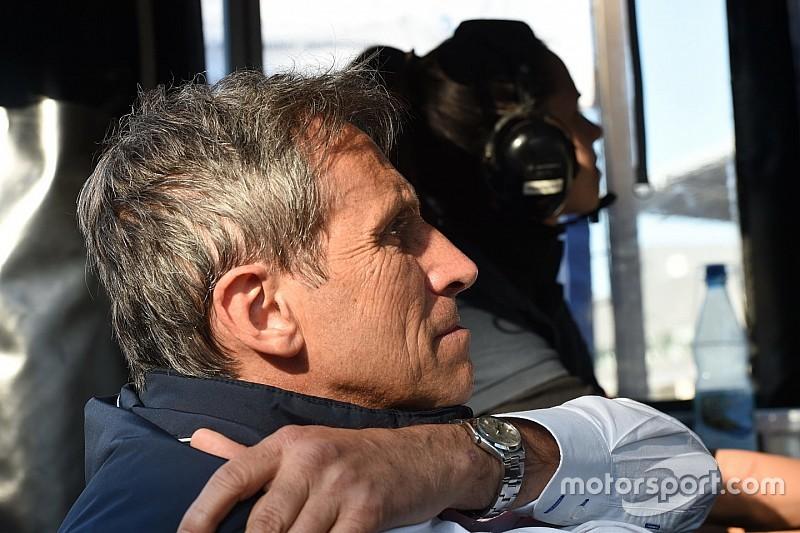 """Ravaglia: """"Roal e BMW decideranno la serie per le M6"""""""