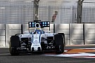 "Williams promete carro ""bastante diferente"" para 2016"
