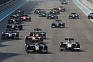 GP2 ahora será el nuevo campeonato Fórmula 2