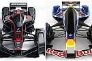 Red Bull ironiza carro futurista da McLaren: 5 anos atrasado