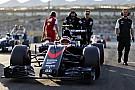 Dennis minimiza êxodo de patrocinadores da McLaren