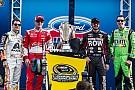 Dewar: Recent changes will help attract new title sponsor for NASCAR