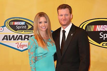Dale Jr.'s wedding plans put on hold until after 2016 season