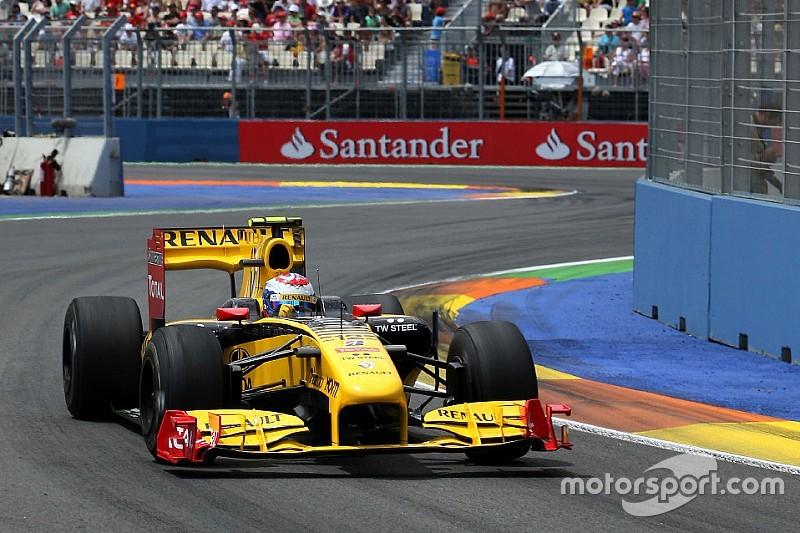 Presidente: Renault vai demorar 3 anos para ser competitiva