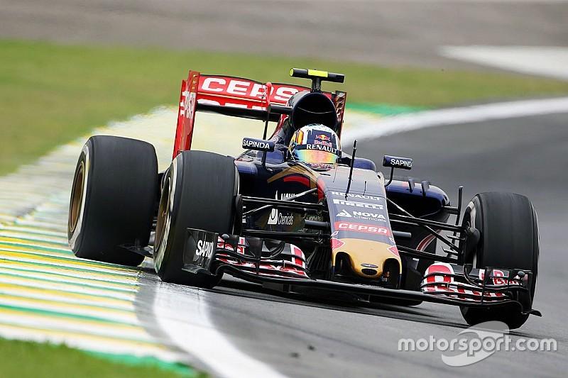 Toro Rosso firma acordo para ter motores Ferrari em 2016