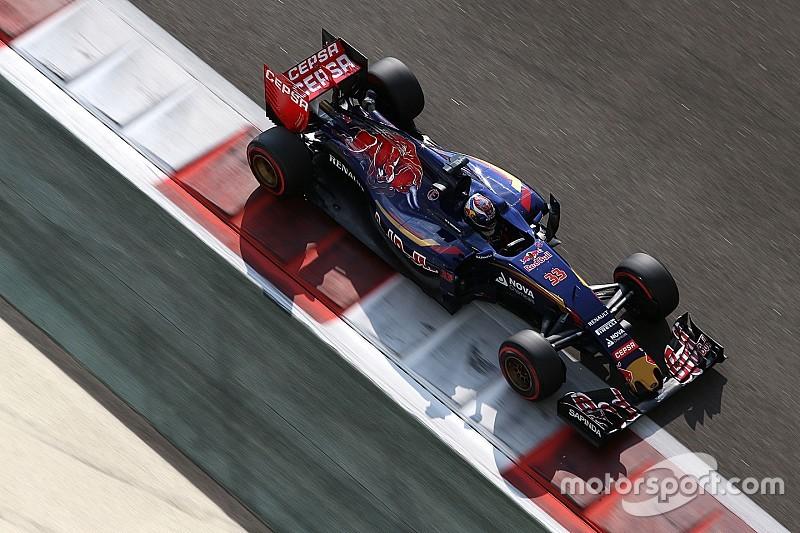 E' ufficiale: la Toro Rosso passa alla power unit Ferrari