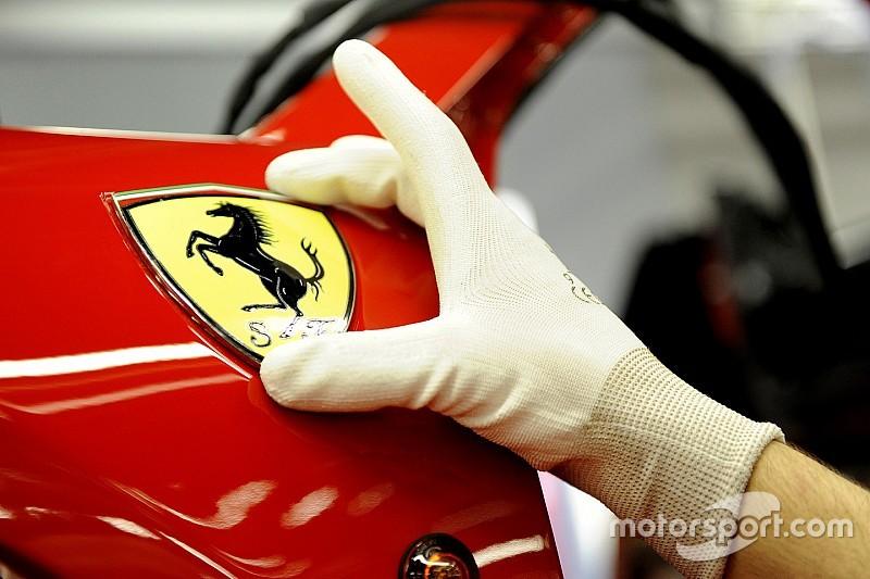 Une jolie prime sera versée aux employés de Ferrari