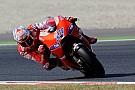 Ducati attend Casey Stoner en piste dès janvier
