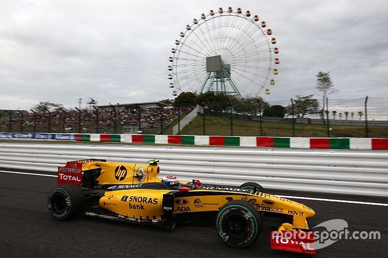 Renault: Erfolg erst in drei Jahren?