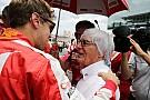 Экклстоун: Mercedes делает скучным любой Гран При
