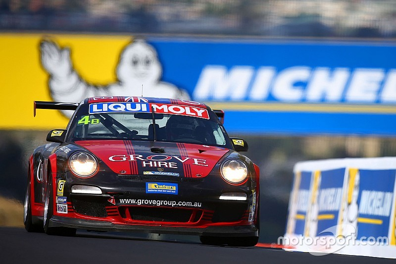 Le Mans winner signs Bathurst 12 Hour deal