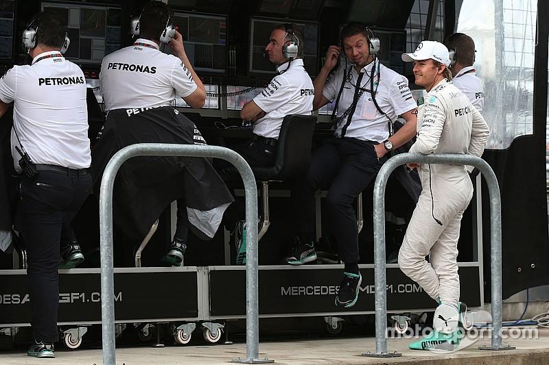 Engineer steelt geheime F1-data, Mercedes start rechtszaak