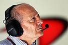 Деннис думает о пересмотре бизнес-модели McLaren Group