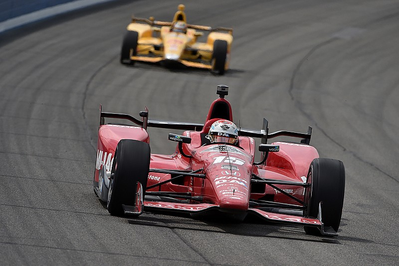 Honda on IndyCar improvements and the junior open-wheel scene