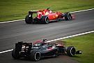 McLaren cherche des investisseurs pour concurrencer Mercedes et Ferrari