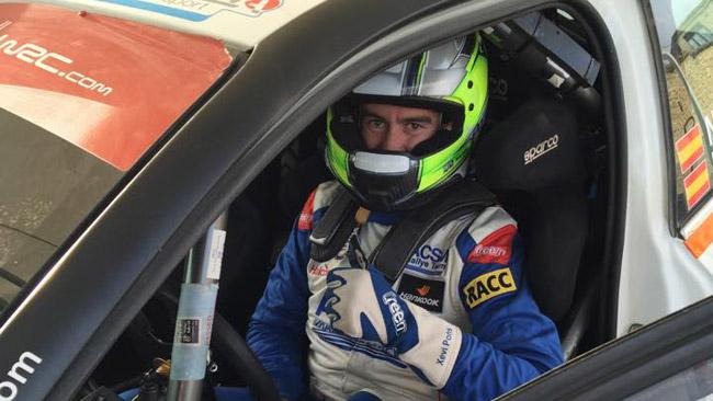 """Un altro rallista alla Dakar 2016: ecco """"Xevi"""" Pons"""