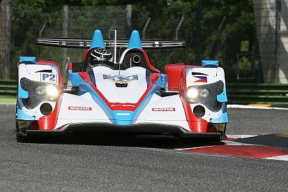 欧亚车队将使用Oreca 05参加下赛季欧洲勒芒系列赛