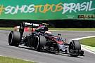 La McLaren rinnova la partnership con Santander UK