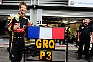 Bilan 2015 - Grosjean a gardé Lotus à flot