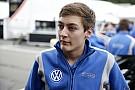 George Russell rejoint Hitech GP pour 2016