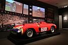 Ferrari de Fangio é vendida por R$ 105 milhões em leilão