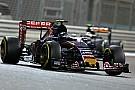 Sainz préoccupé par l'utilisation du V6 Ferrari 2015
