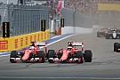 Kimi faz Vettel