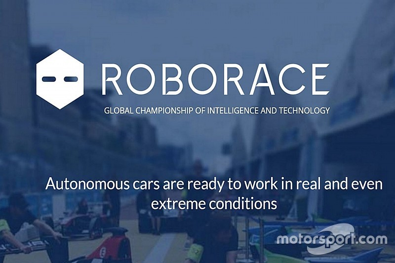 Opinion: 10 reasons not to dismiss Roborace