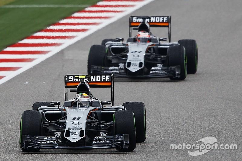 Análisis: Las razones del éxito de Force India en la F1
