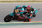 "Sam Lowes: ""I want to go to MotoGP as a champion"""
