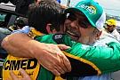 Marcos Gomes campeão e Piquet imbatível; fotos de Interlagos