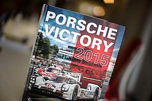 Le Mans Conteúdo especial