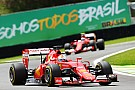 Ferrari: Make F1 like NASCAR and we may walk