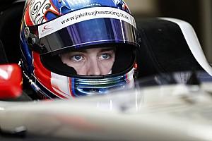 Formula V8 3.5 Résumé d'essais Hughes meilleur temps devant Dillmann à Barcelone