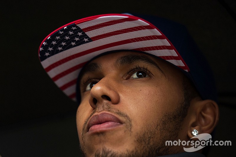 Analysis: Can Lewis Hamilton ever crack America?