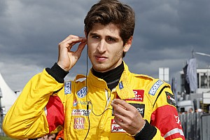 Asian Le Mans Breaking news Giovinazzi to make sportscar bow in Asia