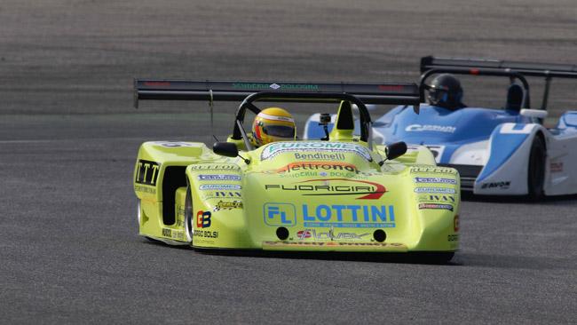 Il Gruppo Peroni Race allarga l'offerta per i prototipi