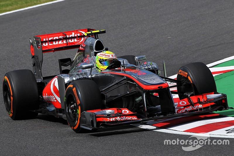 Деннис: McLaren все еще расплачивается за ошибки в 2013 году