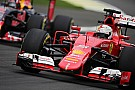 Ferrari dice que el personal debe de estar
