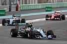 Para Mercedes, Ferrari não está envolvida em espionagem