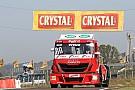Fórmula Truck Fórmula Truck brasileña, con mejores entradas que juegos de futbol