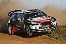 Meeke renueva con Citroën por tres años