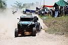 Xtreme Plus et ses buggys Polaris, l'équipe à battre en T3