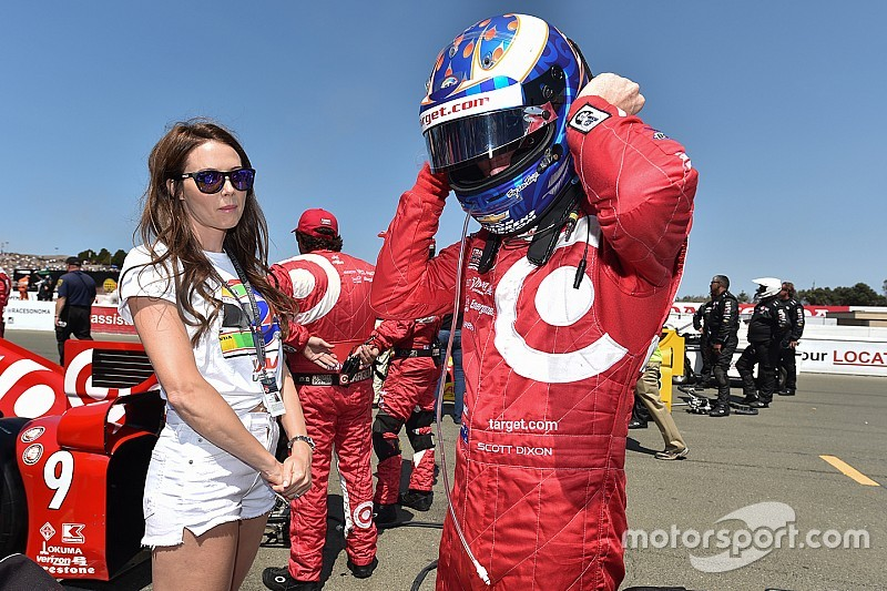Zoom sur l'équipement de protection des pilotes d'IndyCar