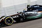 Force India удивила Переса в 2015 году