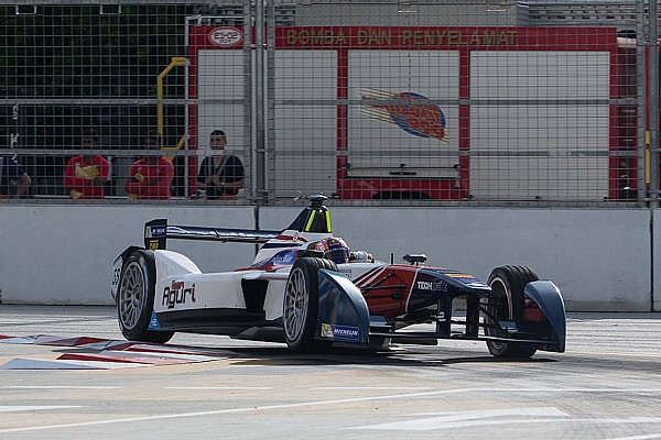 "Formula E Missed Putrajaya chance ""hard to digest"" – Felix da Costa"