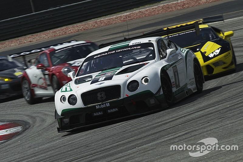 GT3-auto's verliezen 10 procent vermogen op Nürburgring Nordschleife