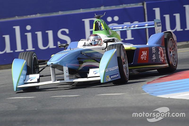 Los coches de Trulli podrían ser usados para pruebas