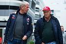 Helmut Marko: 'Onze martelgang goed voor de F1'